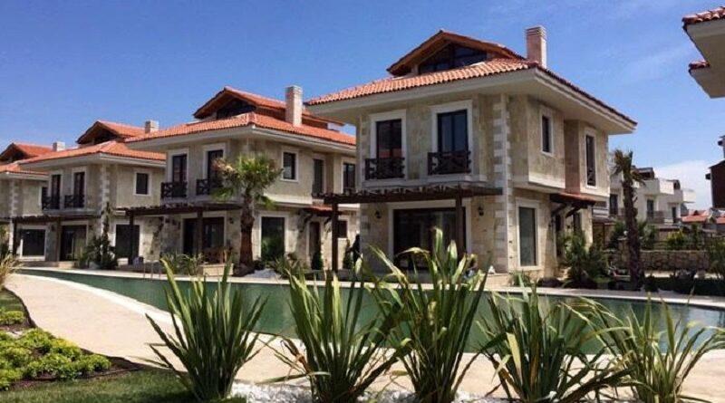 Atlantis Taş Evleri banka kredisine uygun