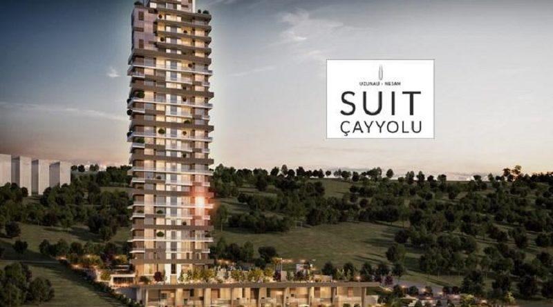 Suit Çayyolu
