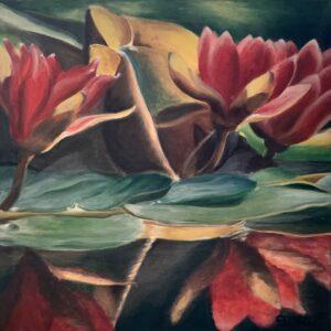 Painting-organic6