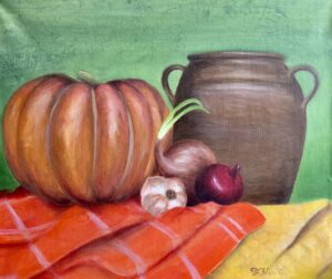 Paitings - StillLife2