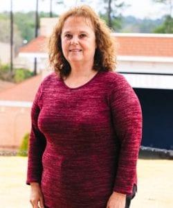 Susie Ryner