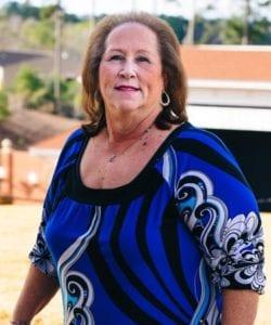 Wanda Webb
