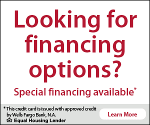 Financing Offer