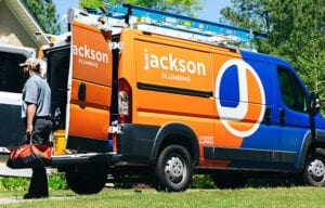Plumbing Jobs at Jackson Services