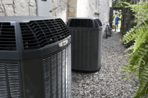 heating and air systems