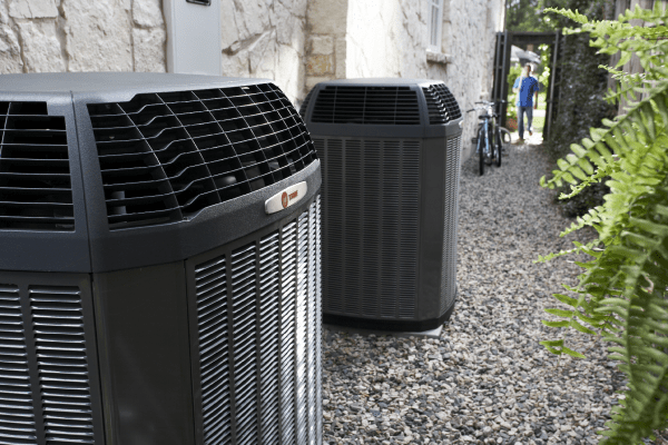 HVAC Install