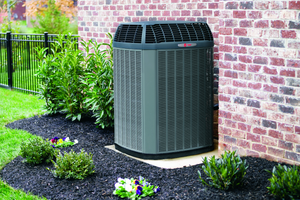 Financing available for new heating and cooling equipment