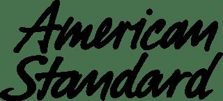 American Standard heating and air equipment manufacturer logo