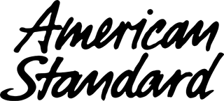 American Standard heating and air equipment manufacturer logo