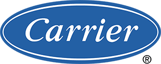 carrier heating and cooling equipment manufacturer logo