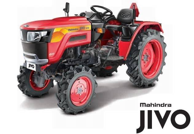 MAHINDRA-JIVO-225-DI