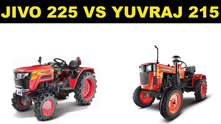 Mahindra Mini Tractors – UPTO 20 HP