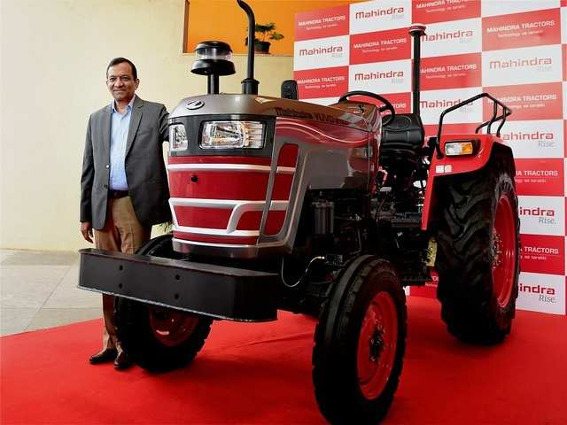 Mahindra Tractor Price Specifications Mileage 2019