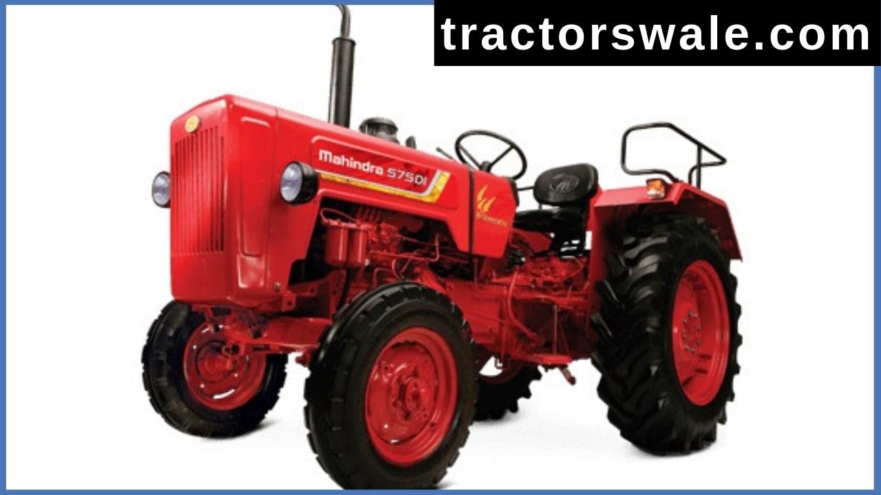 Mahindra 575 DI Tractor Price   mahindra 575   45 HP Tractor