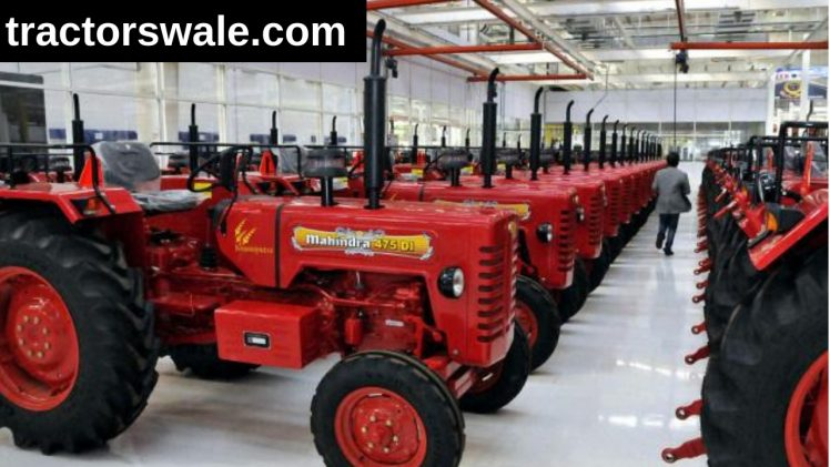 Top 10 Mahindra Tractors Company in India Price Specifications 2020