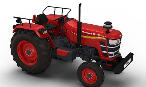 Mahindra 415 Di Tractor