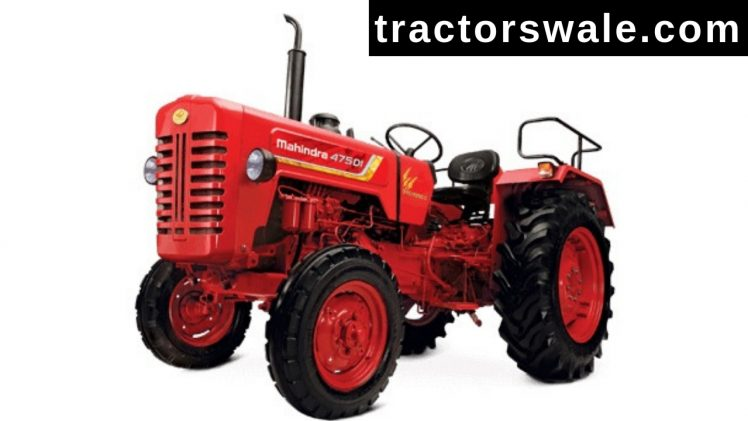 Mahindra 475 DI Tractor Price Specifications Mileage | mahindra 475