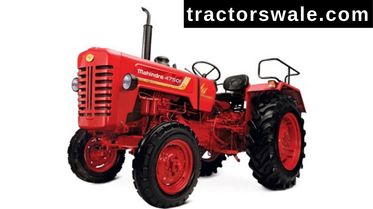 Latest Mahindra 475 DI Tractor Price Specs Mileage & Review 2020