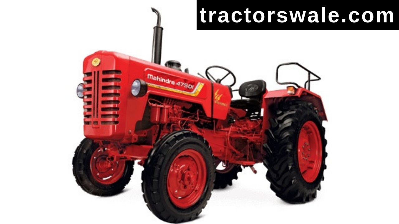 Latest Mahindra 475 DI Tractor Price Specs Mileage & Review 2021
