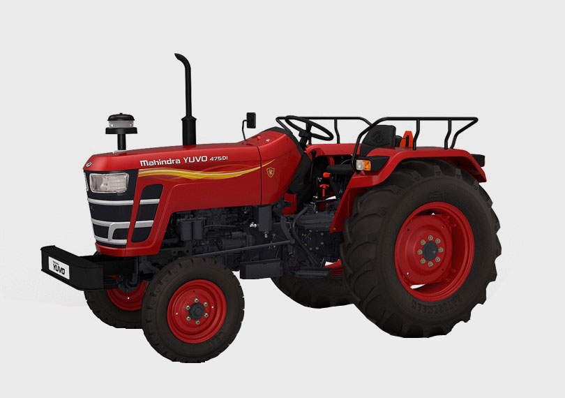 Mahindra-Yuvo-475-DI-Specified-In-Details