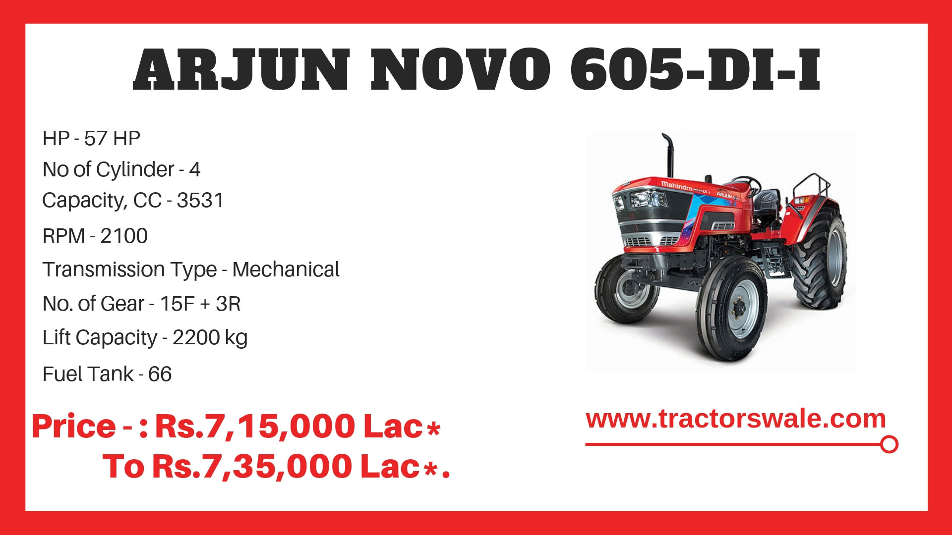 Mahindra-Arjun-Tractor-2019-NOVO-605-DI-I