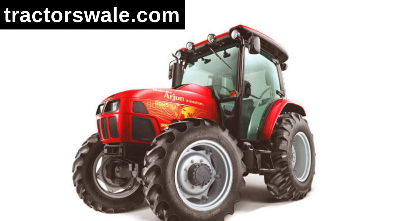 Mahindra Arjun International 8085 Tractor Price