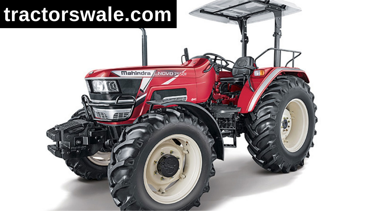 Mahindra Novo 755 DI Price Specs & Review 2020