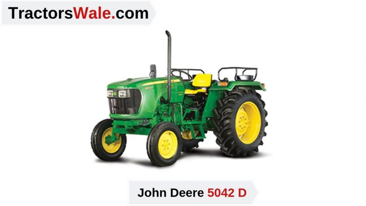 Latest John Deere 5042 D Price Specs & Review 2020