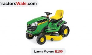 Latest John Deere e150 Lawn Mower Price Specs & Review 2021