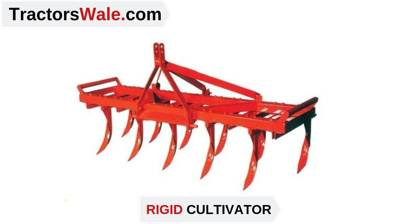 john deere tractor parts | Rigid Cultivator