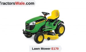 Latest John Deere e170 Lawn Mower Price Specs & Review 2021