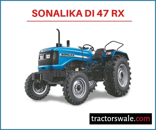 Sonalika DI 47 RX