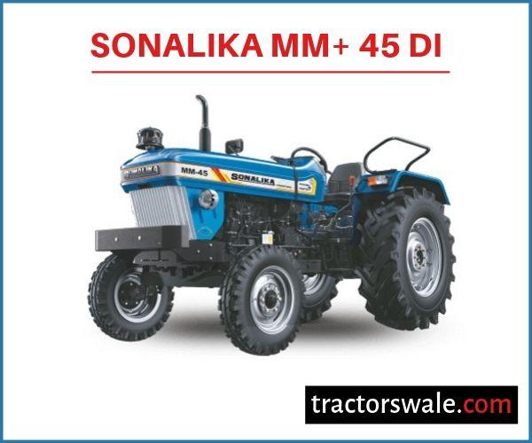 Sonalika MM+ 45 DI