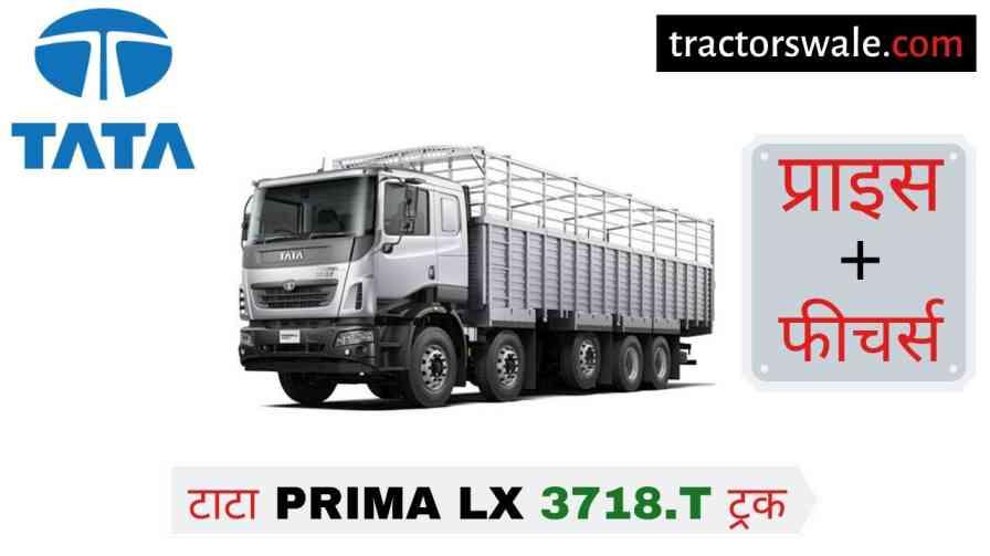 Tata Prima LX 3718.T