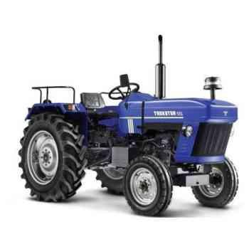 Trakstar Tractor