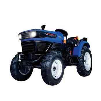 farmtrac atom 22 Mini Tractor