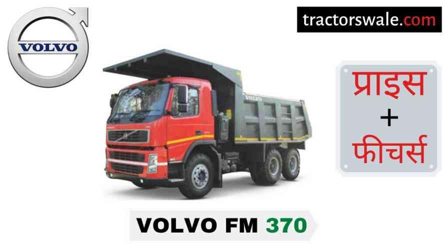 Volvo FM 370