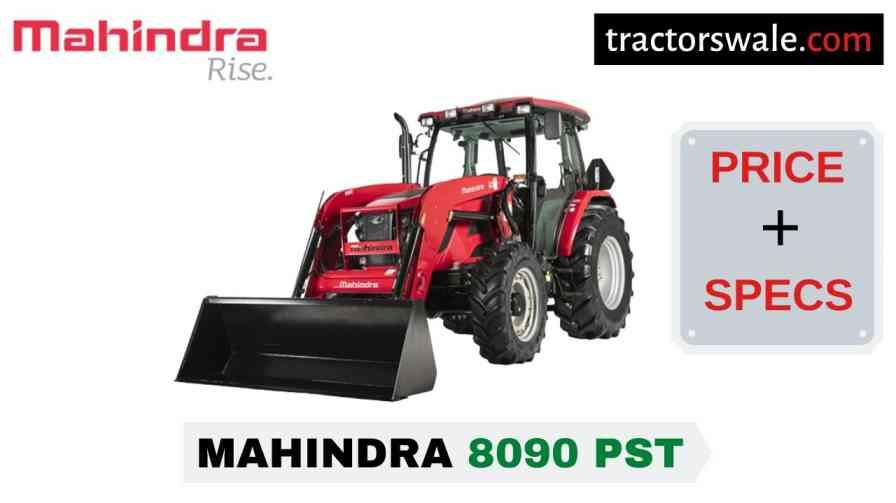 Mahindra 8090 PST