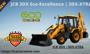 JCB 3DX Price & Specifications 2021 | JCB 3DX-XTRA