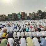 AurangabadNewsUpdate : शासनाच्या मार्गदर्शक सूचनांनुसार रमजान ईद साजरी करा