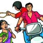 Aurangabad Crime : राणीहारासहित मंगळसूत्र चोराच्या आवळल्या मुस्क्या…