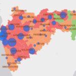 CoronaMaharashtraUpdate : चिंताजकच !! गेल्या २४ तासात राज्यात ६३ हजार २९४ करोनाबाधित, ३४९ रुग्णांचा मृत्यू