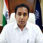 MaharshtraNewsUpdate : MarathaReservation : पोलीस भरतीची प्रक्रिया पाच -सहा महिने चालेल , मराठा समाजावर अन्याय होणार नाही : अनिल देशमुख