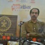 """MaharashtraNewsUpdate : """"महाजॉब्स"""" हे संकेतस्थळ महाराष्ट्राच्या शिरपेचात मानाचा तुरा : मुख्यमंत्री"""