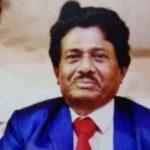 AurangabadNewsUpdate : ज्येष्ठ विधिज्ञ अॅड. नानासाहेब शिंदे यांचे निधन, आंबेडकरी चळवळीतील महत्वाचा दुवा निखळला….