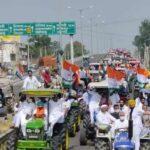 IndiaNewsUpdate : वादग्रस्त कृषी विधेयक : पंजाबात शेतकरी ट्रॅक्टर्स घेऊन रस्त्यावर , आंदोलनाचा भडका , देशभर मोठ्या विरीधाची शक्यता…