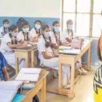 MaharashtraNewsUpdate : राज्यातील शाळा महाविद्यालये ५० टक्के क्षमतेने सुरु करण्याचे आदेश , शिक्षक आमदारांचा मात्र विरोध