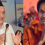 """MaharashtraNewsUpdate : """" त्या """" १२ आमदारांच्या नावाचा लिफाफा तयार , राज्यपालांना केंव्हाही भेटू शकतात मुख्यमंत्री"""