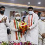 MaharashtraNewsUpdate : देशाला राहुल गांधी यांच्या नेतृत्वाची गरज : नाना पटोले
