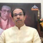 ShivsenaNewsUpdate : आम्हीही देऊ स्वबळाचा नारा… !!  मुख्यमंत्री उद्धव ठाकरे यांचा काँग्रेसला इशारा, विरोधकांनाही सुनावले…